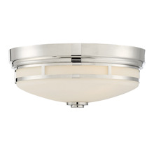 Savoy House 6-3340-15-109 - Flush Mount