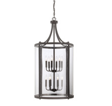 Savoy House 7-1042-12-13 - Penrose 12 Light Large Foyer Lantern