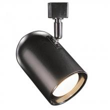 WAC US LTK-717-BK - One Light Black Track Head