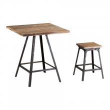 Cyan Designs 04875 - Redmond Stool