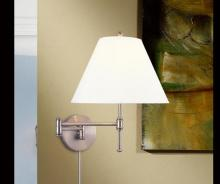 Lite Master W2807AB-SL - Wall Light