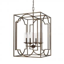 Capital 517642RT-376 - 4 Light Foyer