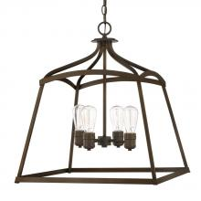 Capital 9102BB - 4 Light Foyer