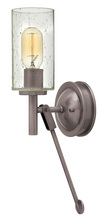 Hinkley 3380AN - Sconce Collier