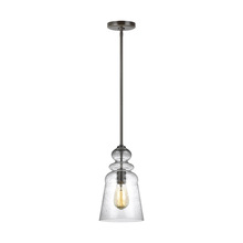 Generation Lighting - Seagull 6536901-782 - One Light Pendant