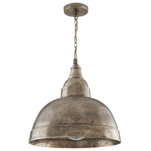 Capital 330313XN - 1 Light Pendant