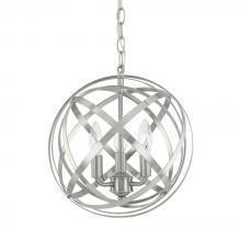 Capital 4233BN - 3 Light Pendant